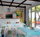 Alle Ginestre Capri Bed & Breakfast